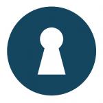 Kundenkarten Passwörter MySecret Icon