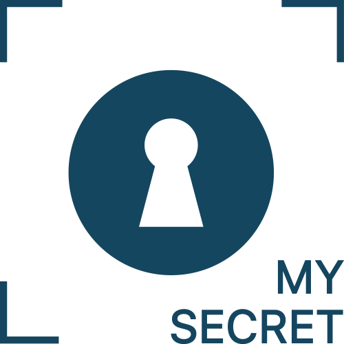 MySecret App